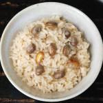 はつらつ館 8月の郷土料理は江戸期の人気食で決定!?