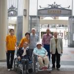 6月10日(日曜日)に天王寺動物園に行ってきました!(^^)!