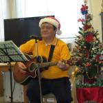 クリスマス会♪
