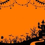 10月31日「ハロウイーンパーティー」