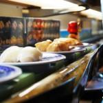 枚方市杉山手にある回転寿司に皆で行ってきました!