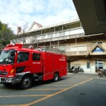2020消防訓練